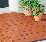 Brick Pavers Tampa for your custom brick paving design.